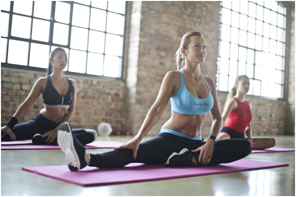 Why You Should Try Yoga And Its Amazing Benefits?